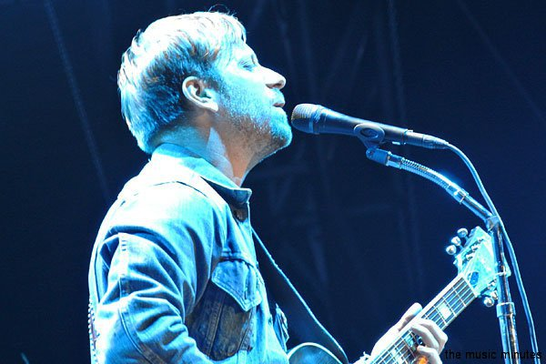 The Black Keys am OpenAir in St. Gallen