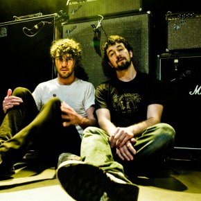 Vancouver gibt Vollgas: Japandroids