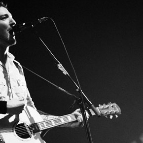"Exklusiv: Frank Turner ""Losing Days"""