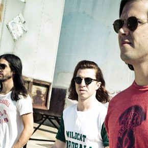 Rock and Roll Forever: The Whigs