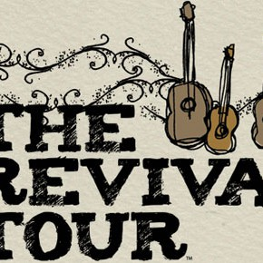 Tour-Diary: Unterwegs mit Chuck Ragan und The Revival Tour