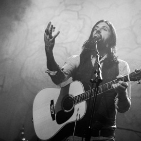 We and Love and You: Avett Brothers und Grace Potter live