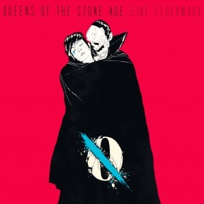 "Queens of the Stone Age - ""....Like Clockwork"""