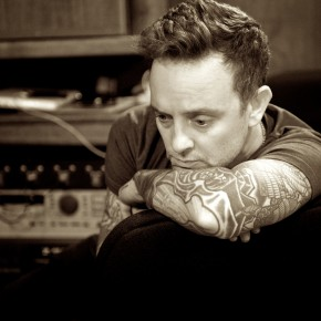 """Dave Hause - """"We Could Be Kings"""""""