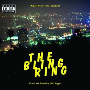 The Bling Ring: Derbe Beats und krasser Krautrock