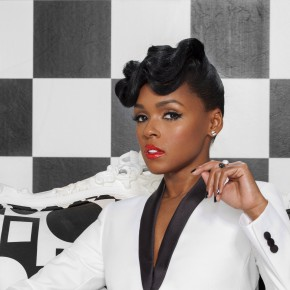 Janelle Monáe: Funky Futuristic Female Power
