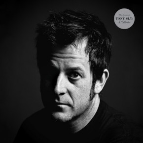 Ein Jahr später....We miss you Tony Sly!