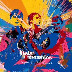 "Babyshambles - ""Sequel to the Prequel"""