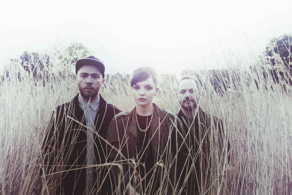 Chvrches 2013 - CMS Source