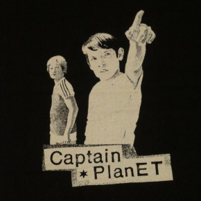 Das Hauptstadt-Double-Feature - Episode 1: Captain Planet