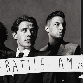 AM vs. BM – Britrock oder Feel-Good-Pop?
