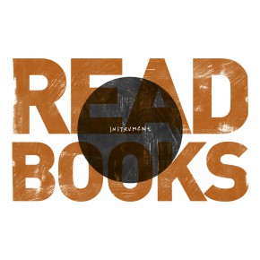 "Instrument - ""Read Books"""