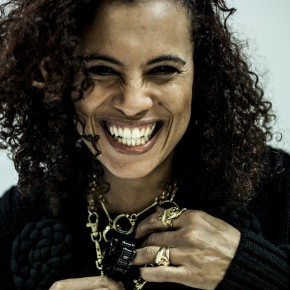 Neneh Cherry: Fly Woman