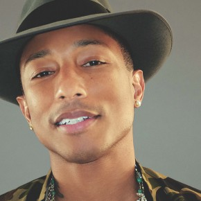 Pharrell Williams: Phunky Phenomenon