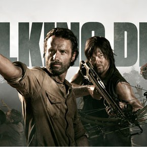 The Sound of The Walking Dead