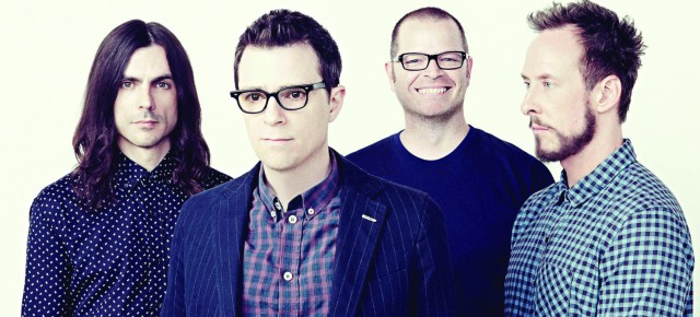 "Weezer - ""Everything Will Be Alright In The End"""