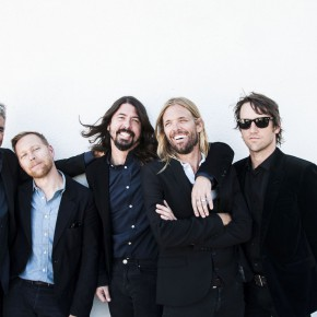 "Foo Fighters - ""Sonic Highways"""