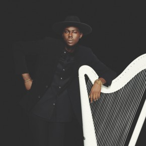 Theophilus London: Lost in Sounds