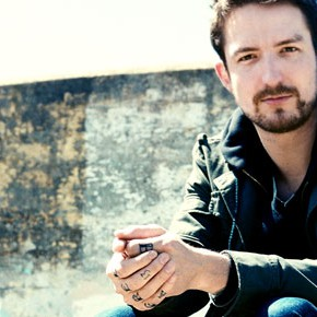 "Frank Turner: ""The Third Three Years"" + Verlosung"