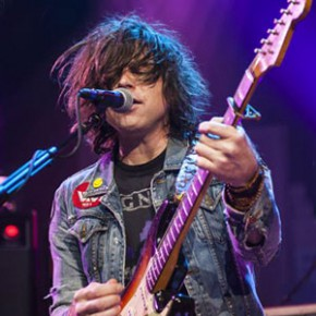 Austin City Limits mit Ryan Adams & Jenny Lewis