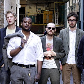 A little bit of Soul: Ephemerals und Leon Bridges