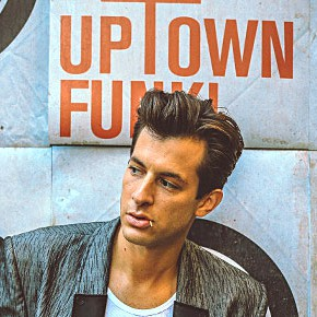 "Mark Ronson - ""Uptown Special"""