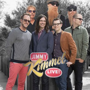 Jimmy Kimmel Live - Mash-Up Monday