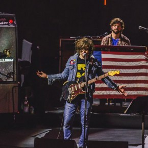 Magie ohne Makel - Ryan Adams live in Stockholm