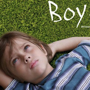 The Sound of Boyhood