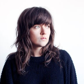 "Courtney Barnett - ""Sometimes I Sit And Think, And Sometimes I Just Sit."""
