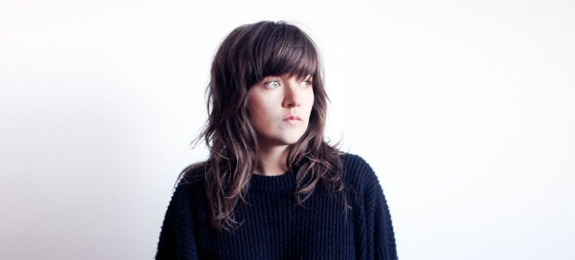 """Courtney Barnett - """"Sometimes I Sit And Think, And Sometimes I Just Sit."""""""