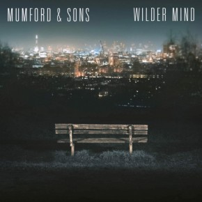 "Mumford & Sons – ""Wilder Mind"""