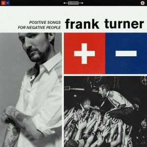"Frank Turner - Neues Album ""PS4NP"" + Tour"