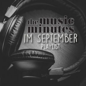 Unsere September-Playlist