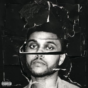 The Weeknd - Beauty Behind The Madness - CMS Source