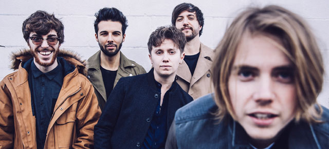 """Nothing But Thieves - """"Nothing But Thieves"""""""