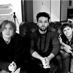 Wir treffen in echt: Nothing But Thieves!