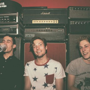 2x2 Tickets The Dirty Nil gewinnen!
