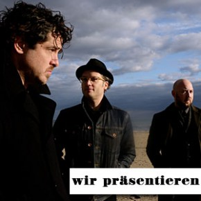 Live-Show Deluxe im September: Augustines