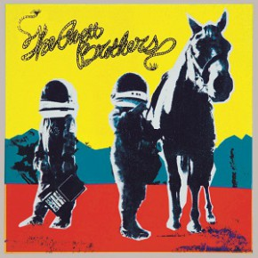 "The Avett Brothers – ""True Sadness"""