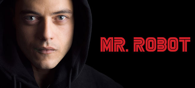 The Sound of Mr. Robot