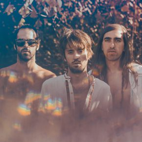 Crystal Fighters: Weltmusik 2.0