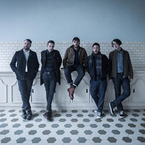Konzertempfehlung: Frightened Rabbit