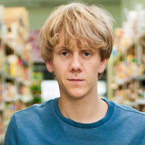 """Please Like Me"": Modern Love"
