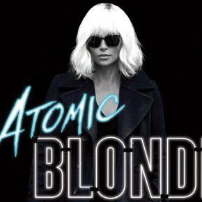 """Atomic Blonde"" mit Charlize Theron: 80s Finest"