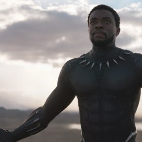 Black Panther: Superheld mit Message