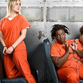 The Sound of Orange Is The New Black
