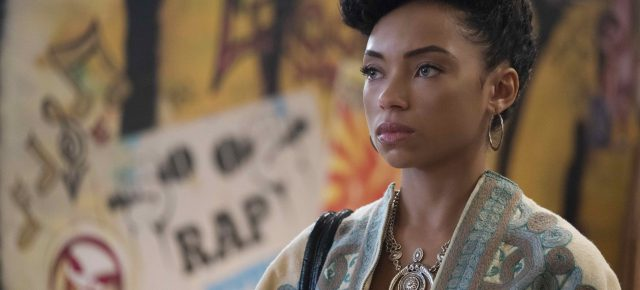 The Sound of Dear White People